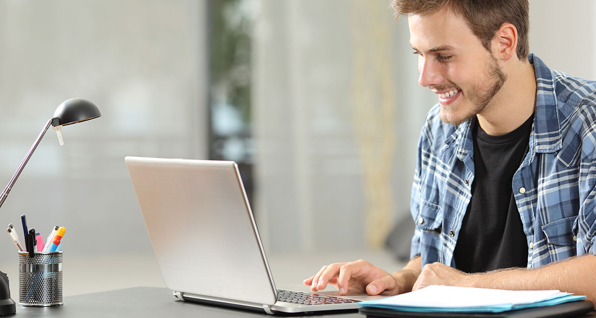 4 Great Benefits of Online Learning for Students