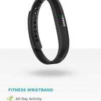 Fitbit Flex 2 Review