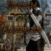 Best Games like Skyrim for Android