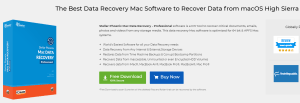 data recovery on mac
