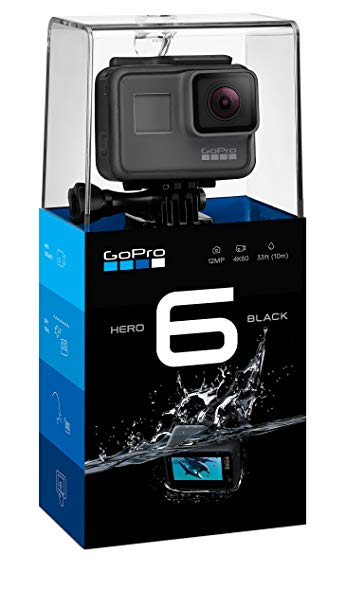 GoPro's Future May Lie with a Chinese Smartphone Manufacturer
