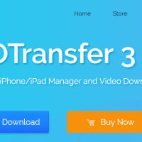 Why IOTransfer 3 is ultimate iPhone manager for our windows
