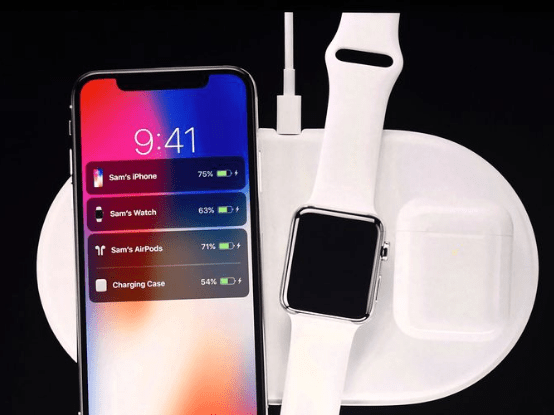 Production On Apple's AirPower Wireless Charging Mat Set For January 21st