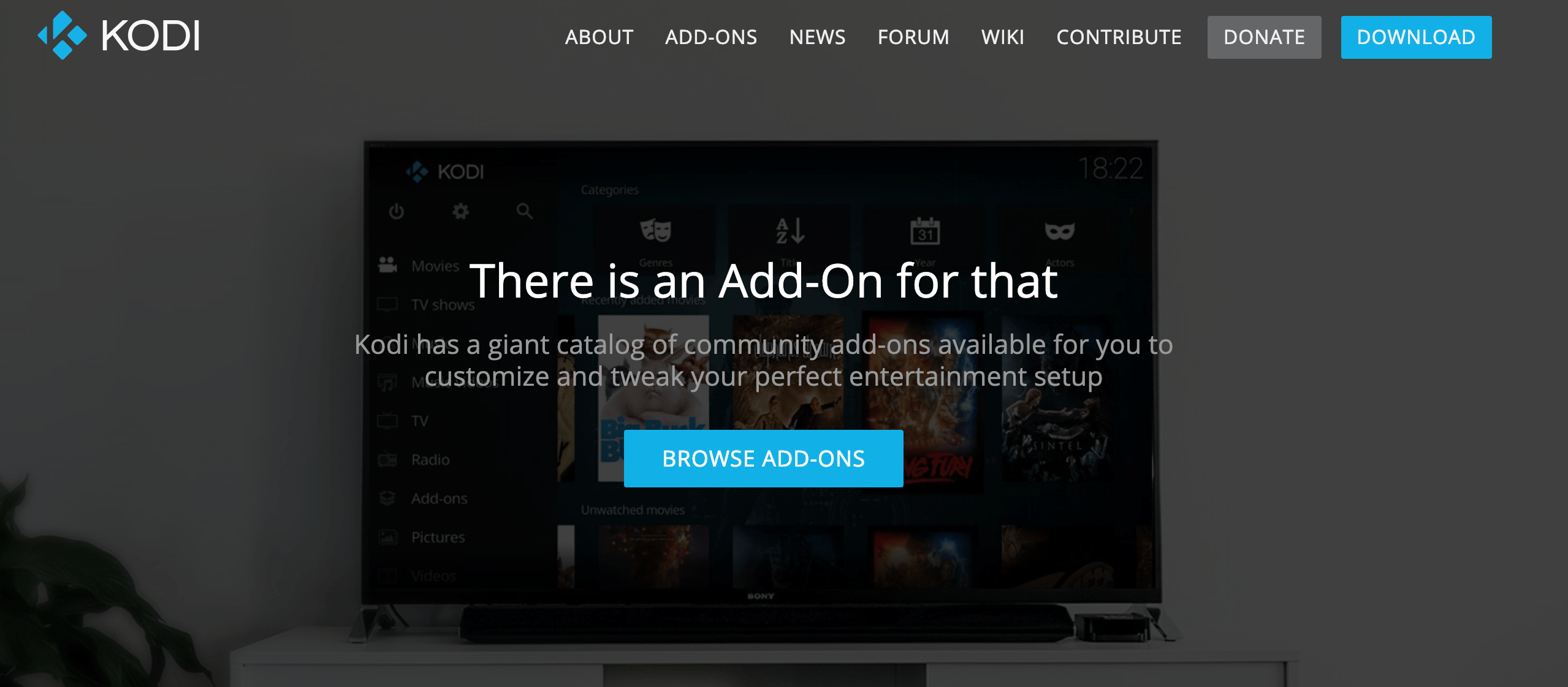 What are the top 5 Kodi add-ons you need for an excellent viewing experience?