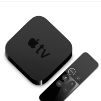 Apple TV (4th generation) Review
