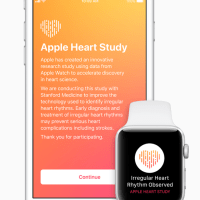 Stanford Medicine unveils results of Apple Heart Study