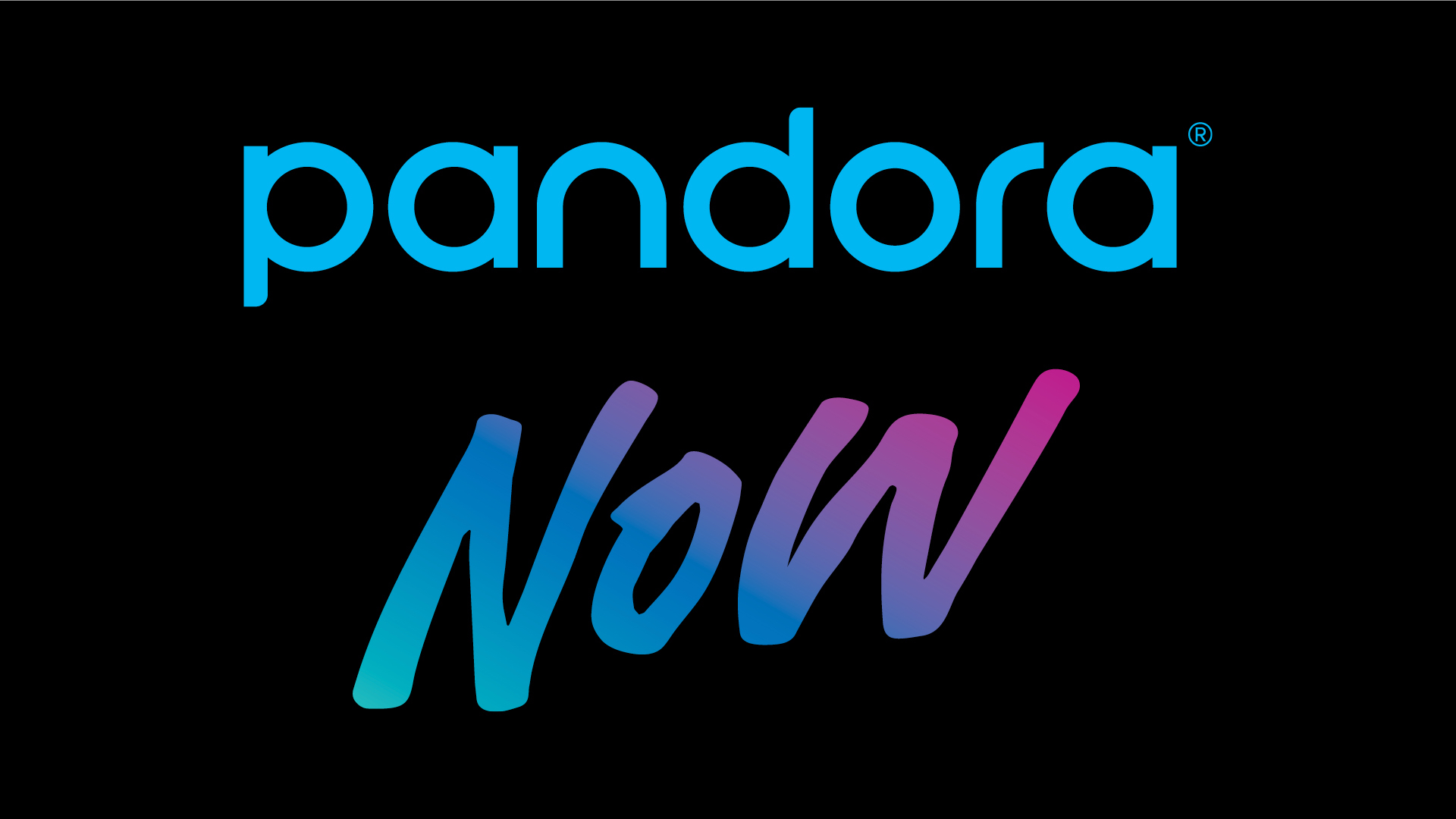 SiriusXM and Pandora Launch Pandora Now