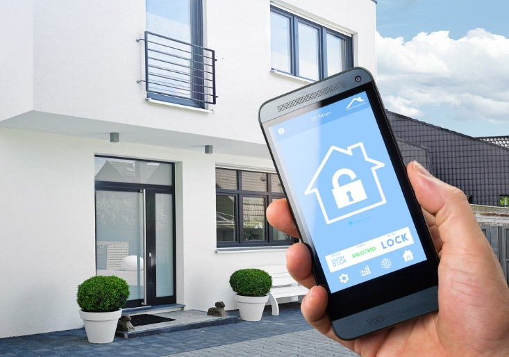 How to Make Your Smart Home Safe