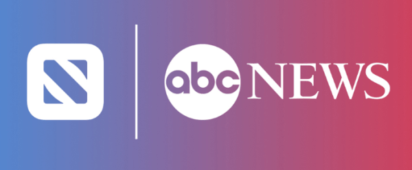 Apple News Teams Up With ABC