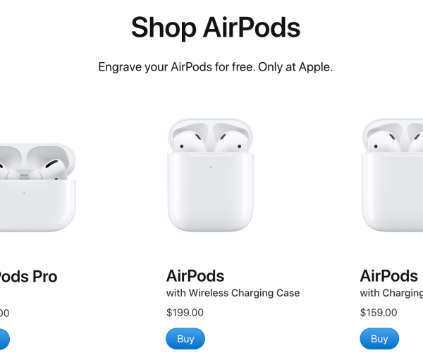 Are The AirPods Pro Worth The Extra Money
