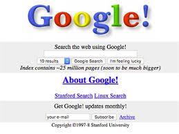 Google Anti-trust