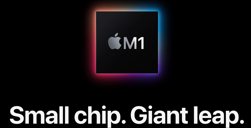 Linux Could Be Coming To The Apple M1 Chip