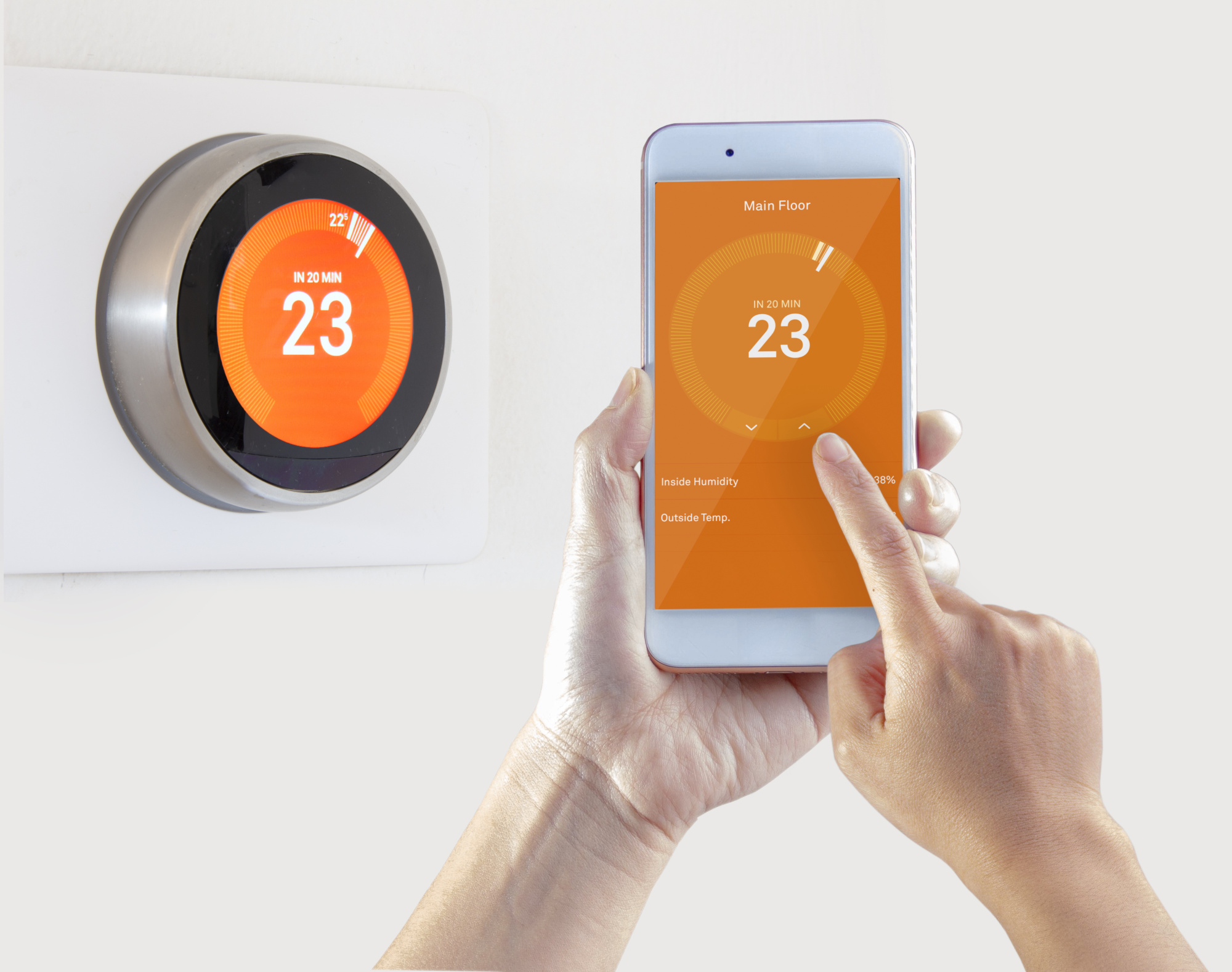 What are the Benefits of Smart Heating Controls?