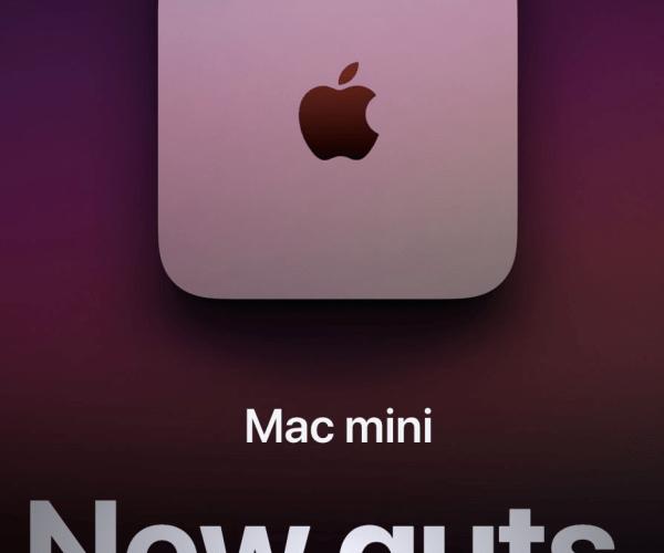 M1 Mac Mini My Experience
