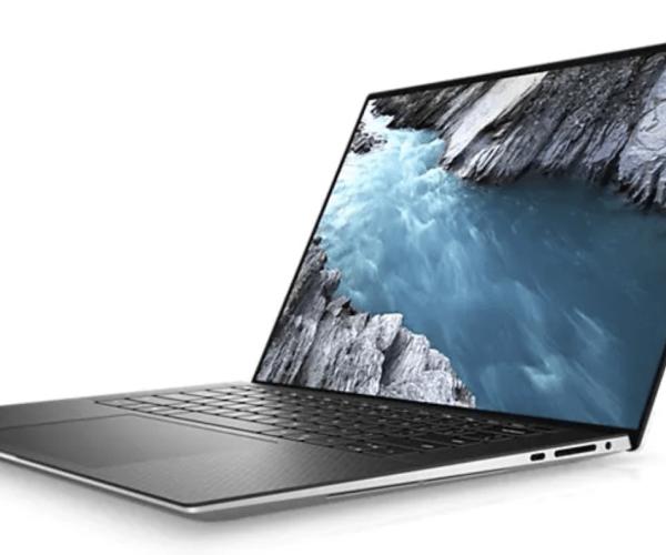 Dell XPS 15 9500 Laptop Review