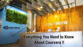 Everything You Need to Know About Coursera