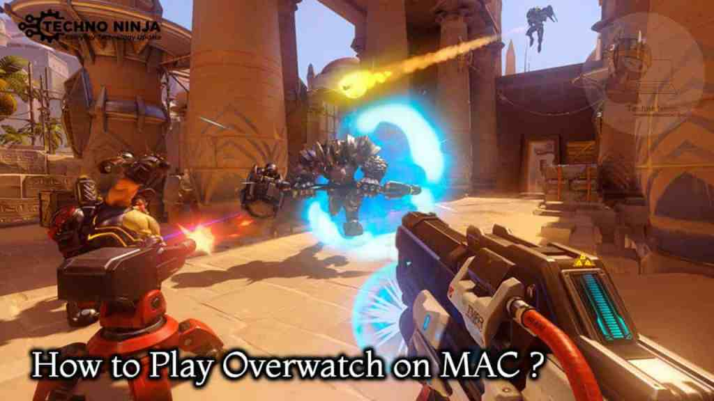 Is it possible to play Overwatch on Mac?