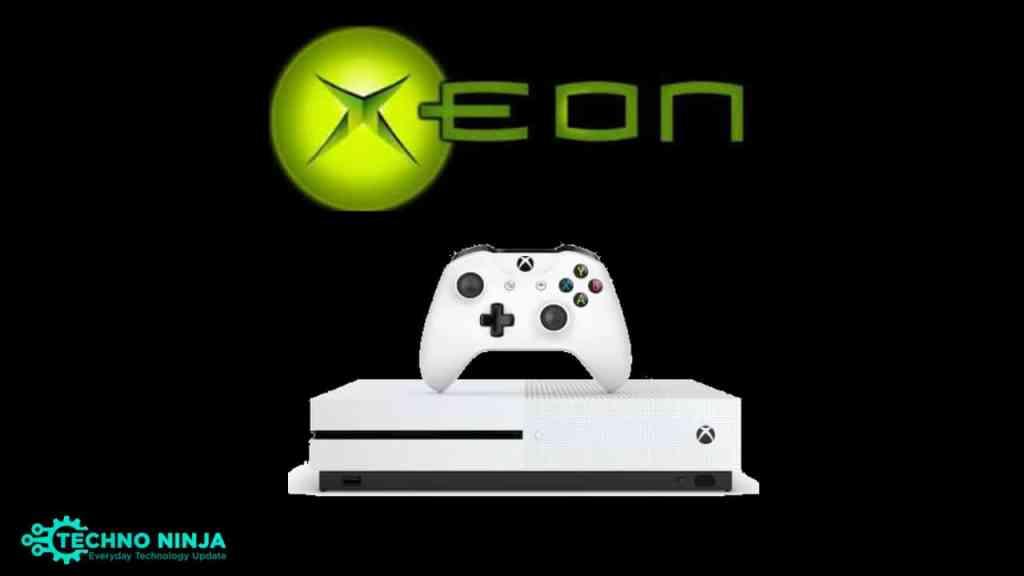 Xeon Xbox one emulator