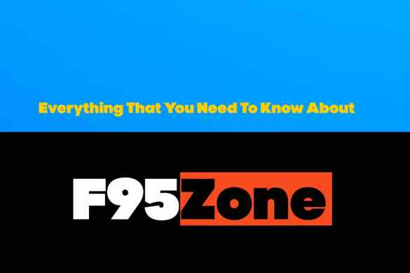 Everything That You Need To Know About F95Zone