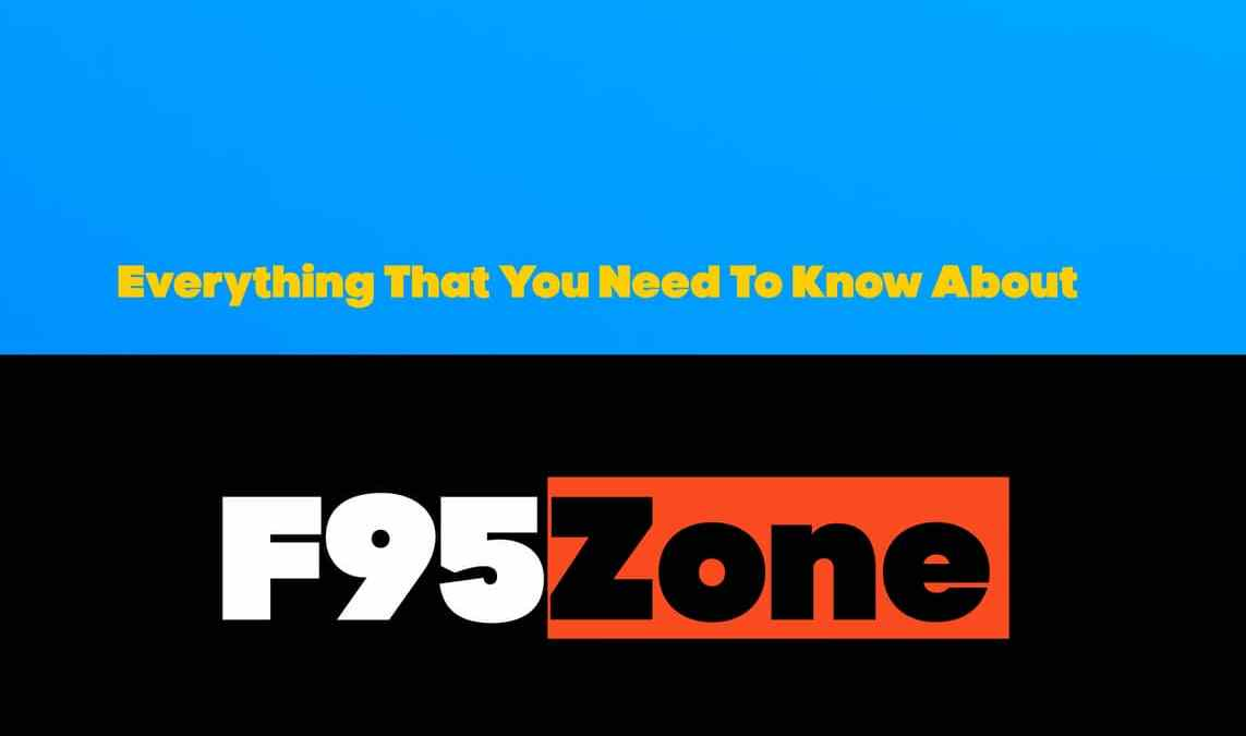 Everything You Need To Know About F95Zone