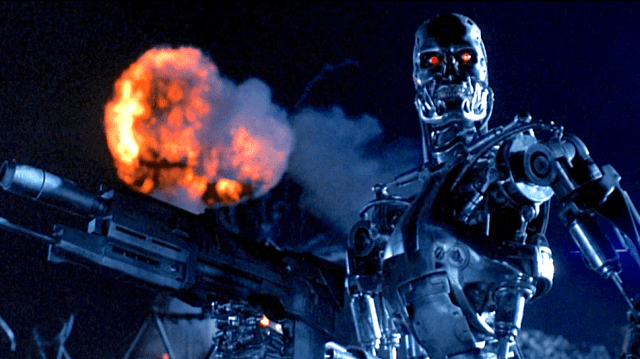 Skynet comes for us all.