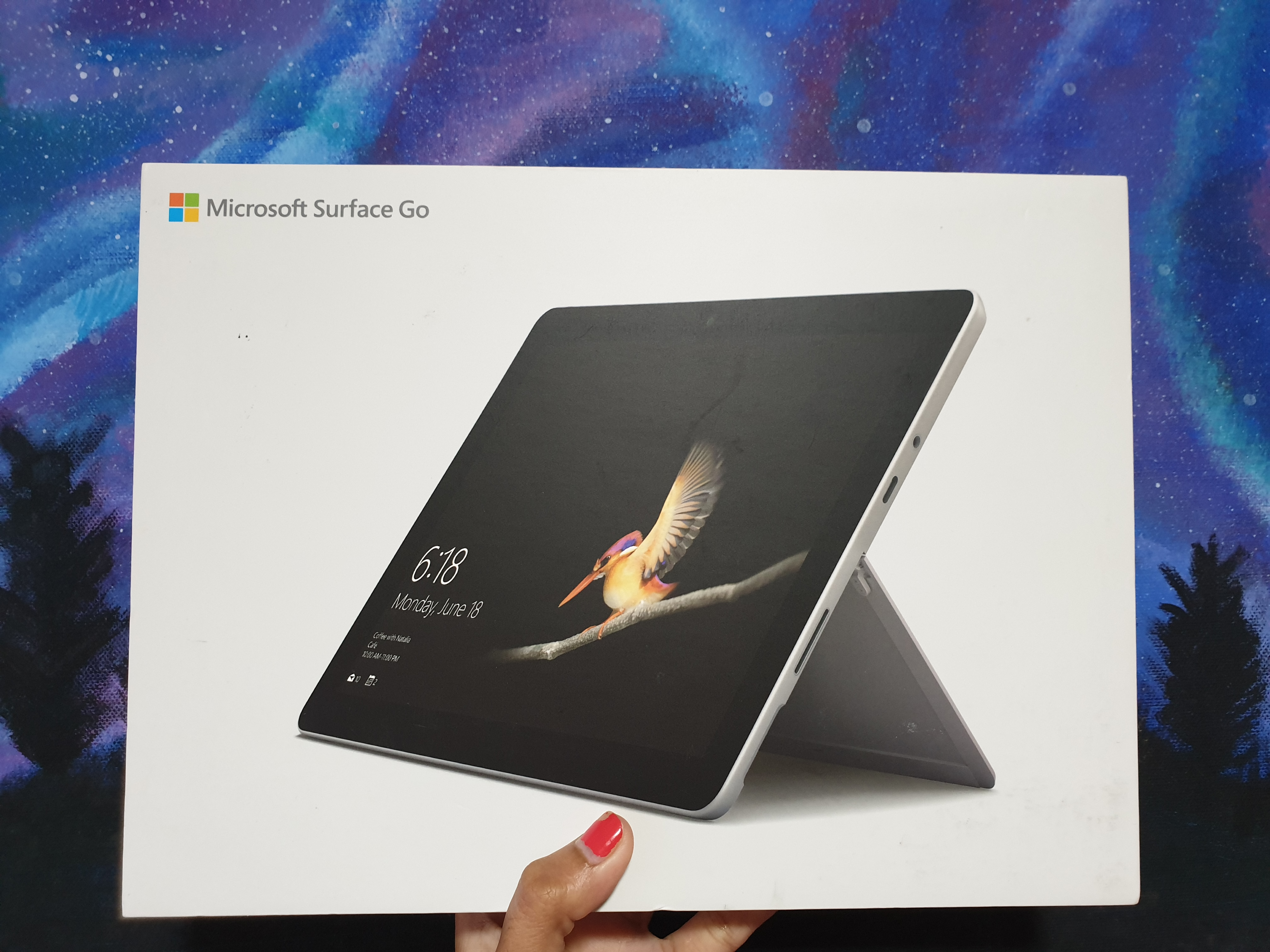 Microsoft Surface Go - Reviewed - The Technovore