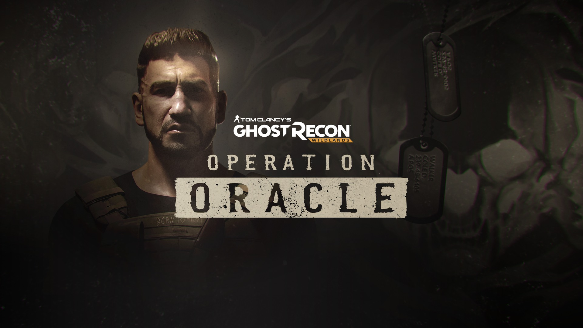 operation oracle