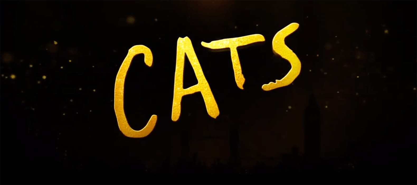 The new Cats film adaptation by Tom Hooper