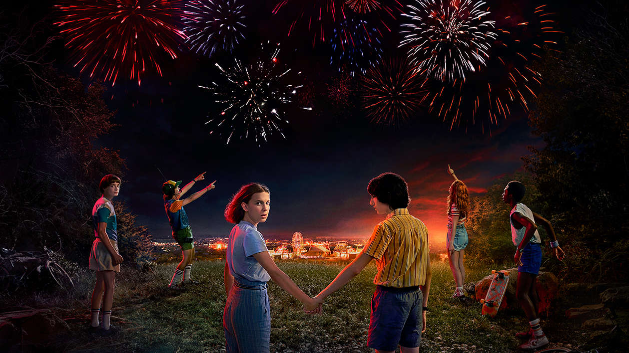 Stranger Things 3 Reviewed: Of Fireworks, Summer Romances