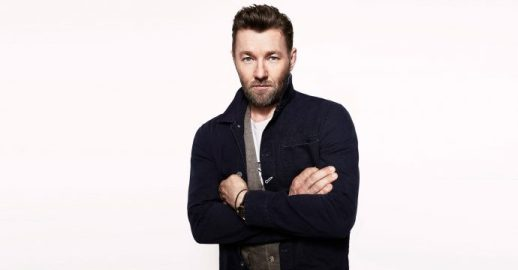 Joel Edgerton Photo by John Russo (via the-talks.com)