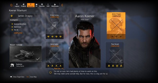Tom Clancy's The Division® 22020-3-15-17-15-26