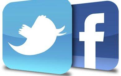 FB Twitter integration
