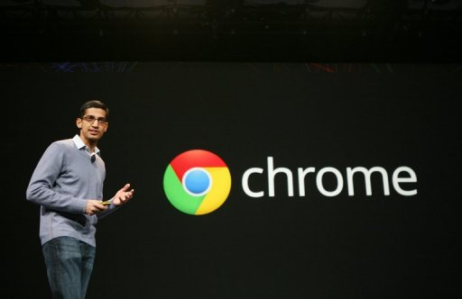 google chrome i/o 2012