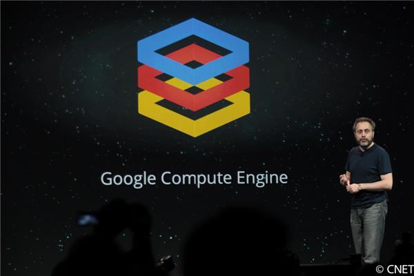 Google Launches Amazon Web Services Killer