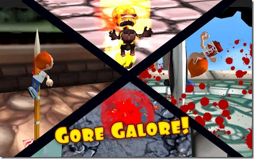 3 Android Games to Test Your Reflexes