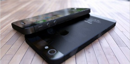 iphone leak