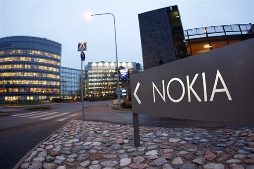 Nokia Working On a Phone With Infinite Standby Time