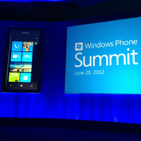 Windows 8 for Mobile is Here