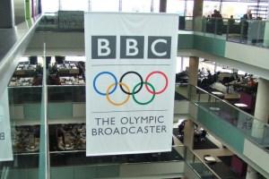 BBC Olympics