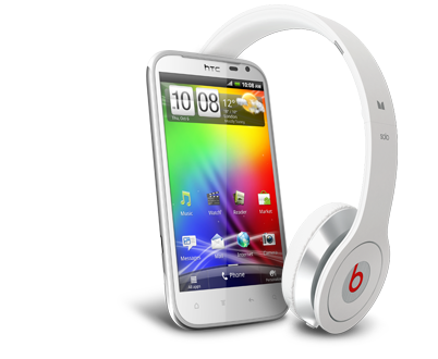 For HTC, Beats Partnership Was Missing A Beat