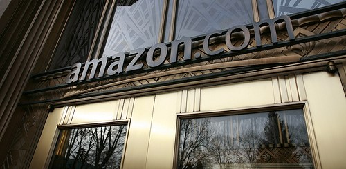 amazon-headquarters