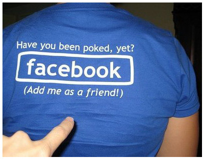 Facebook Users Report Virus That Sends & Accepts Friend Requests