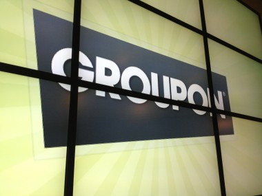 Why Groupon's Shares Fell 20 Percent, Even Though Profits Are Up