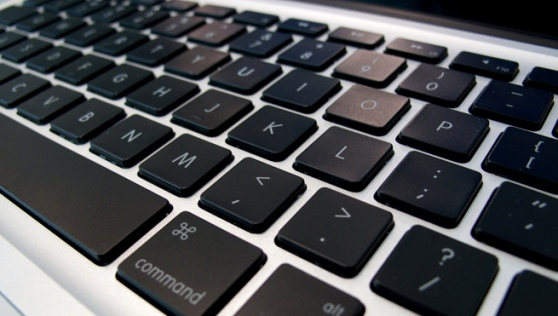 The Spacebar Is pressed 6M Times A Second & Other Crazy Typing Facts [Video]