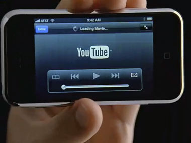 The Bottom Line on Apple and YouTube