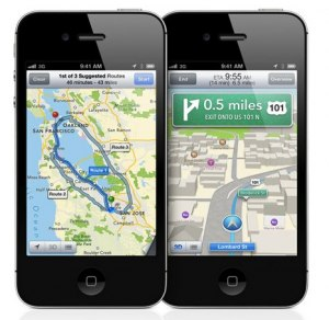 This Hacker is Porting the Original Google Maps App to iOS 6, Shows it Can Be Done [Video]