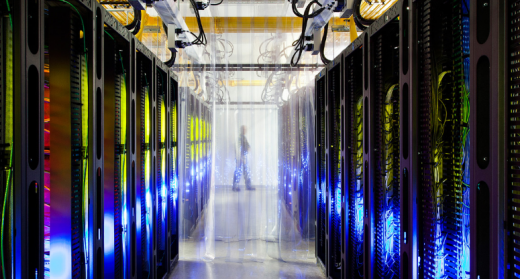 Where The Internet Lives: Google Invites You in to See its Data Centers