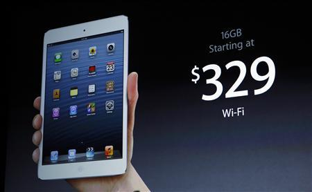 iPad Mini Price