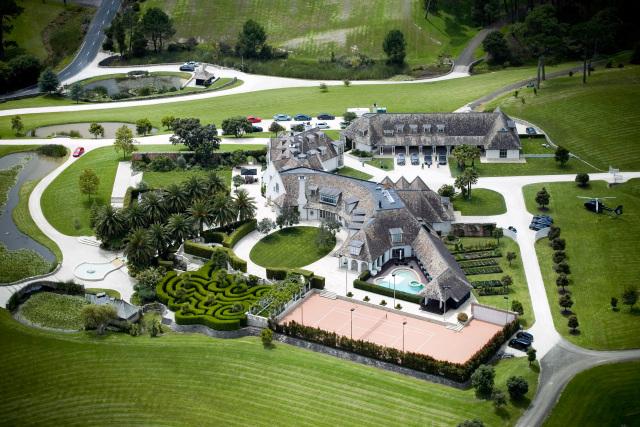 KimDotcom_mansion
