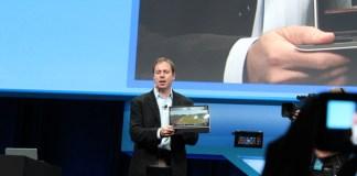 CES Intel Notebooks
